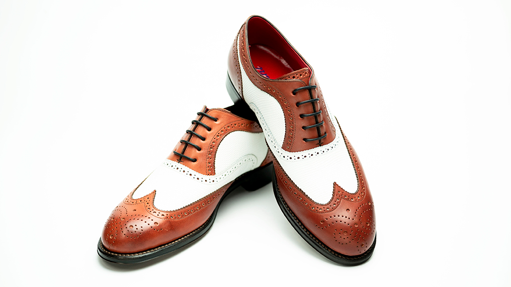 BESPOKE SHOES